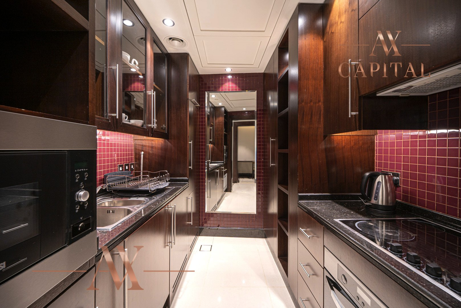Apartment for sale in Dubai, UAE, 1 bedroom, 81.8 m2, No. 23787 – photo 11