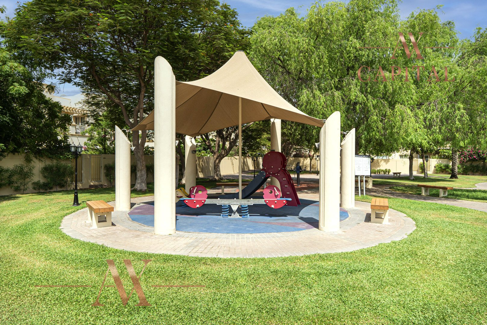Villa for sale in Dubai, UAE, 3 bedrooms, 228.2 m2, No. 23770 – photo 6