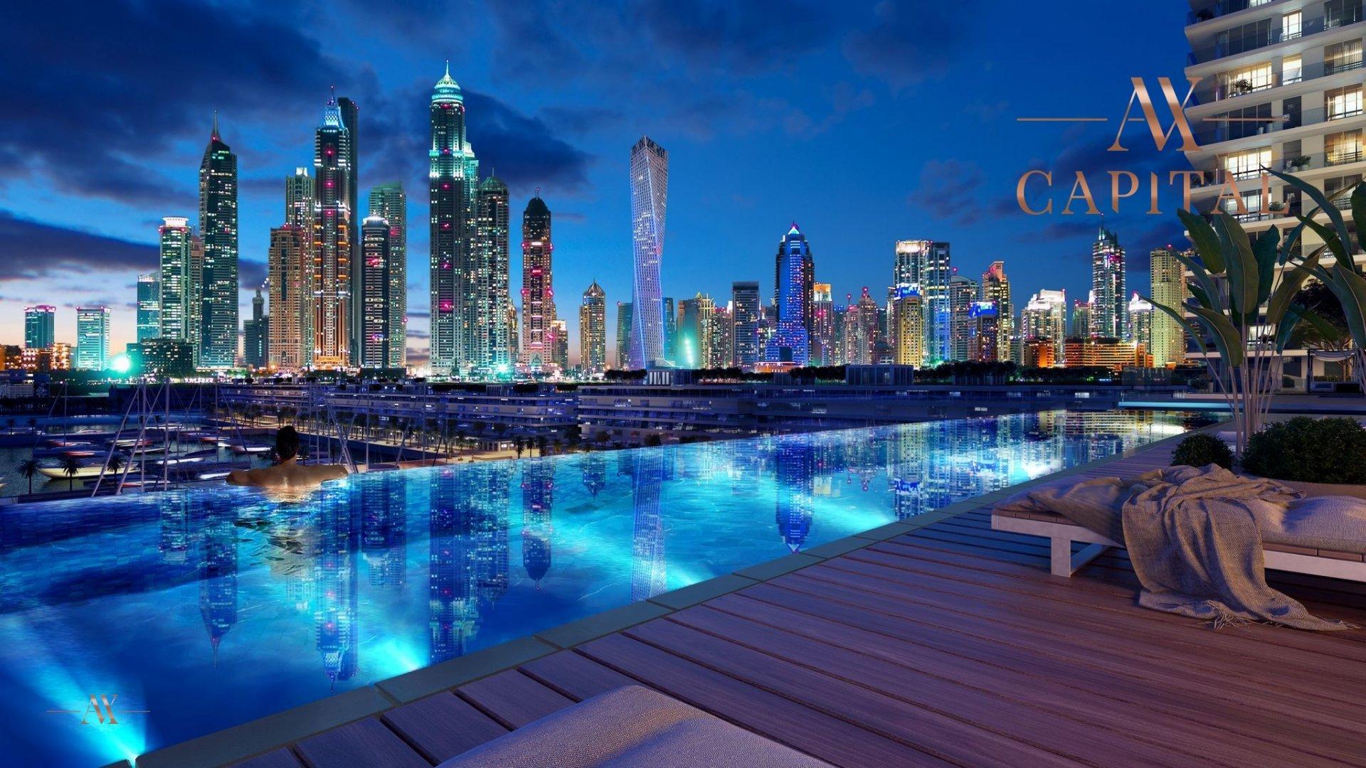 Apartment for sale in Dubai, UAE, 1 bedroom, 75.3 m2, No. 23542 – photo 5