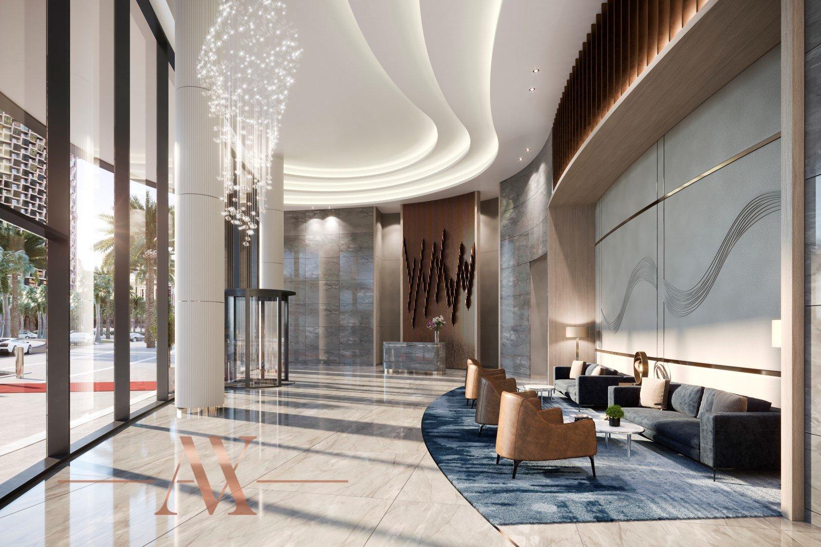 Penthouse for sale in Dubai, UAE, 4 bedrooms, 500.1 m2, No. 23762 – photo 5