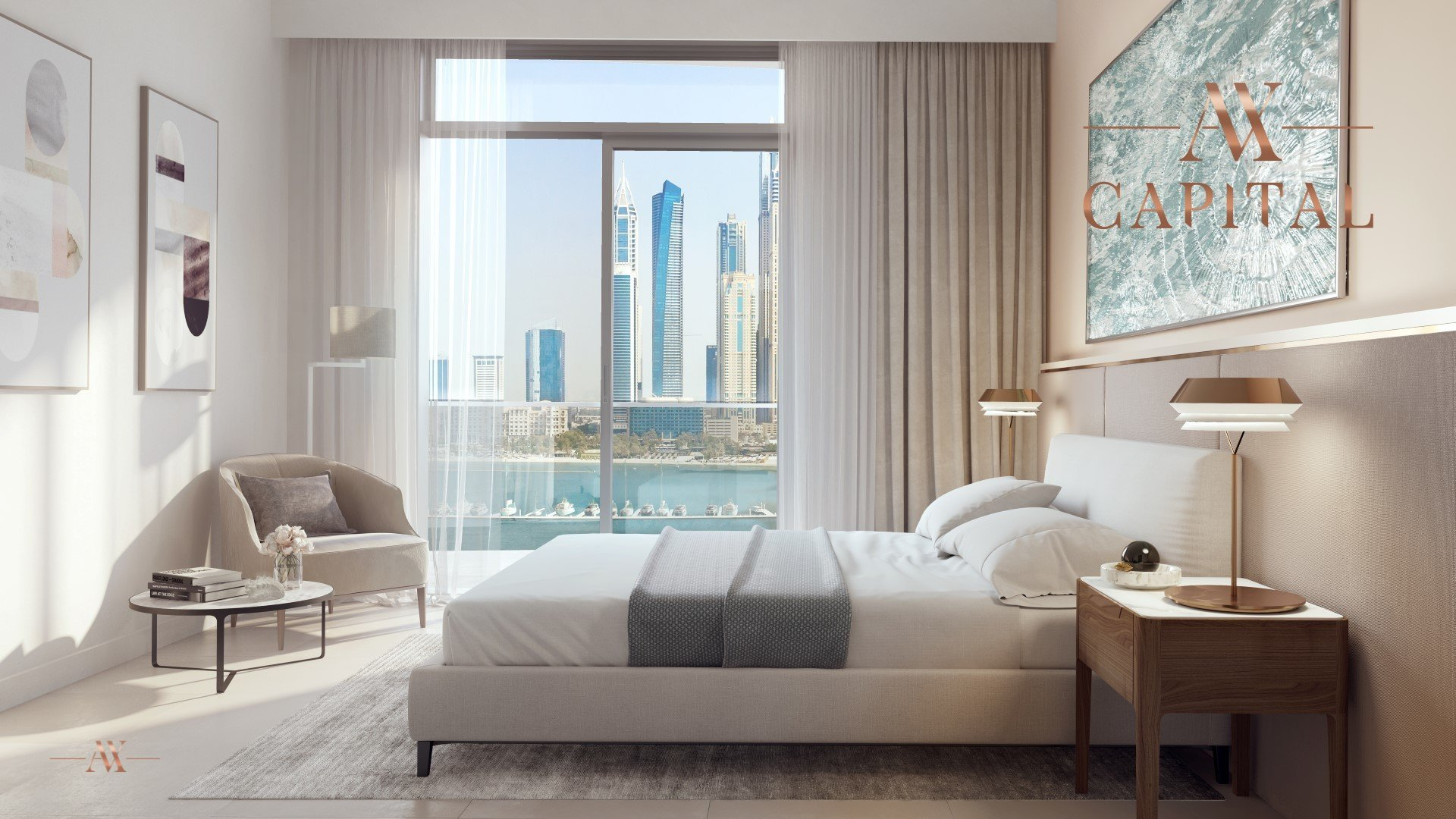 Apartment for sale in Dubai, UAE, 1 bedroom, 67.9 m2, No. 23534 – photo 7