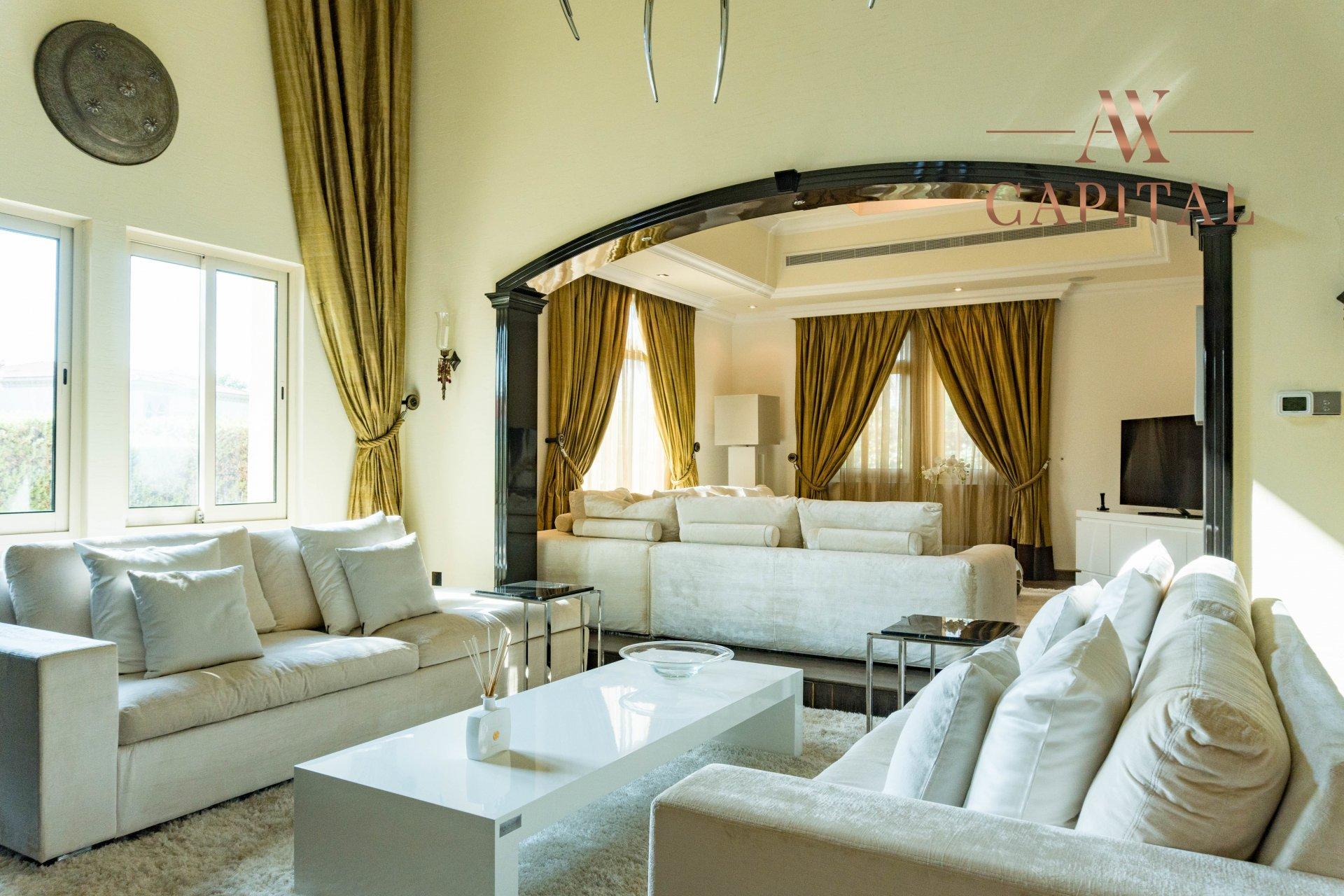 Villa for sale in Dubai, UAE, 4 bedrooms, 1001.7 m2, No. 23559 – photo 15