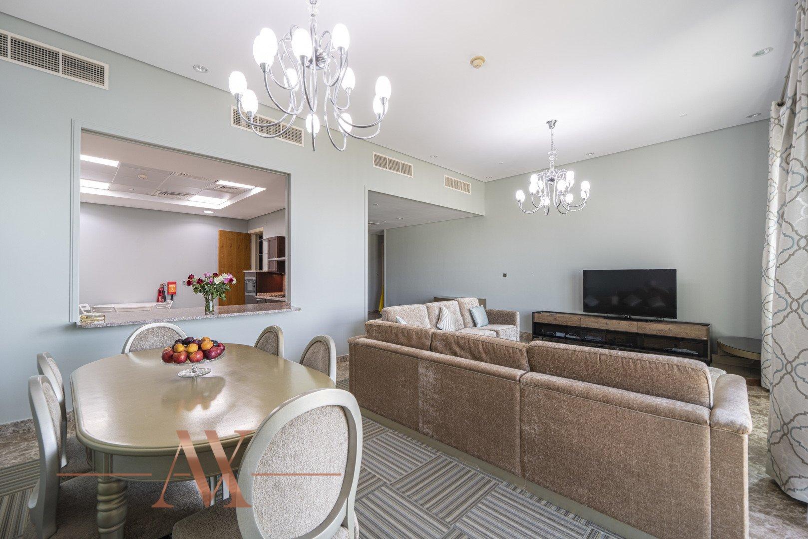 Apartment for sale in Dubai, UAE, 2 bedrooms, 206 m2, No. 23806 – photo 12