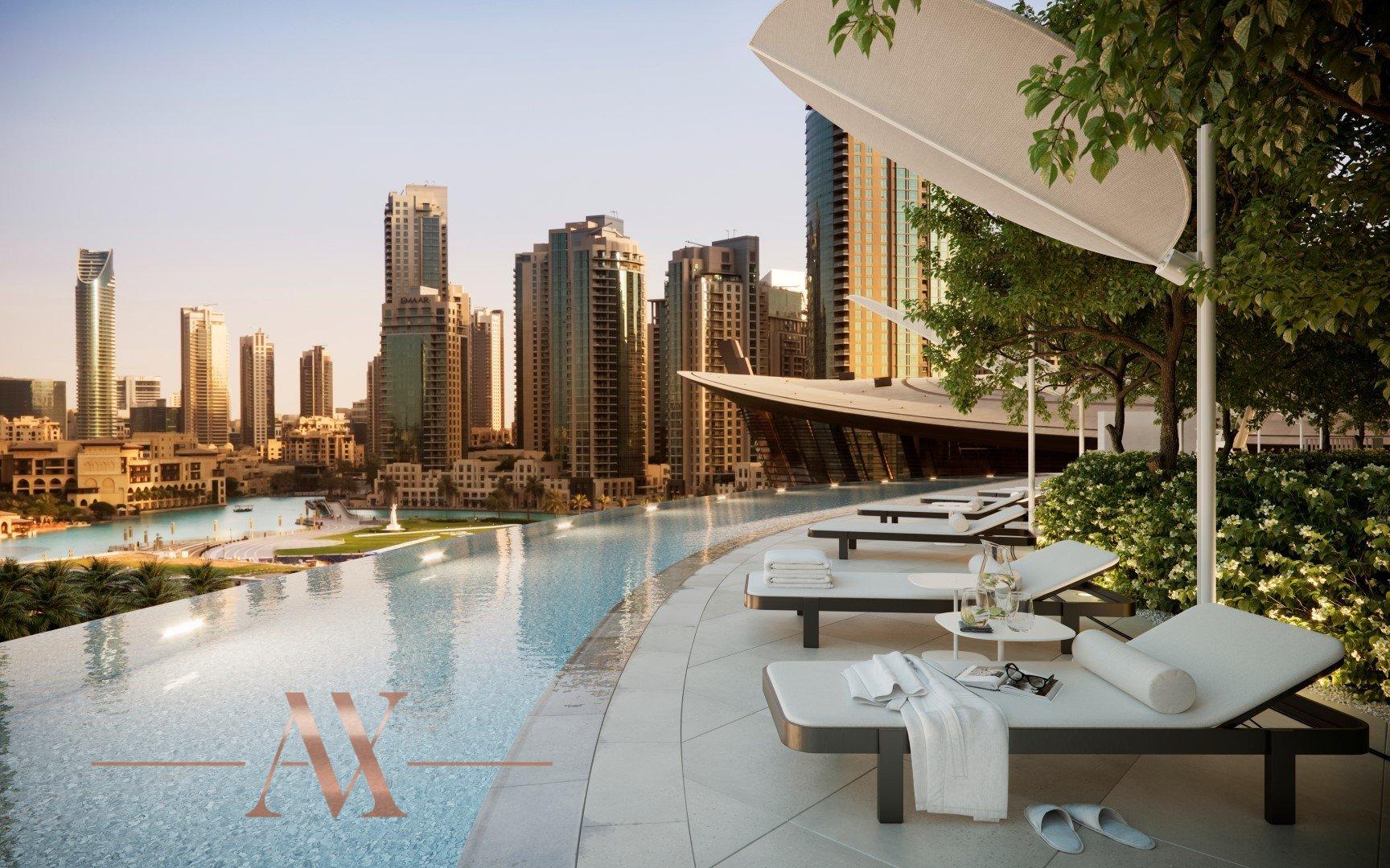 Penthouse for sale in Dubai, UAE, 4 bedrooms, 500.1 m2, No. 23762 – photo 7