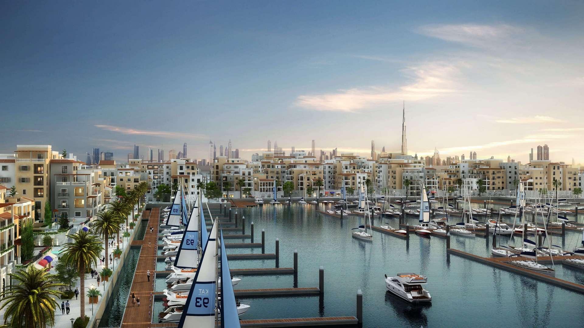 Apartment for sale in Dubai, UAE, 2 bedrooms, 119 m2, No. 24057 – photo 5