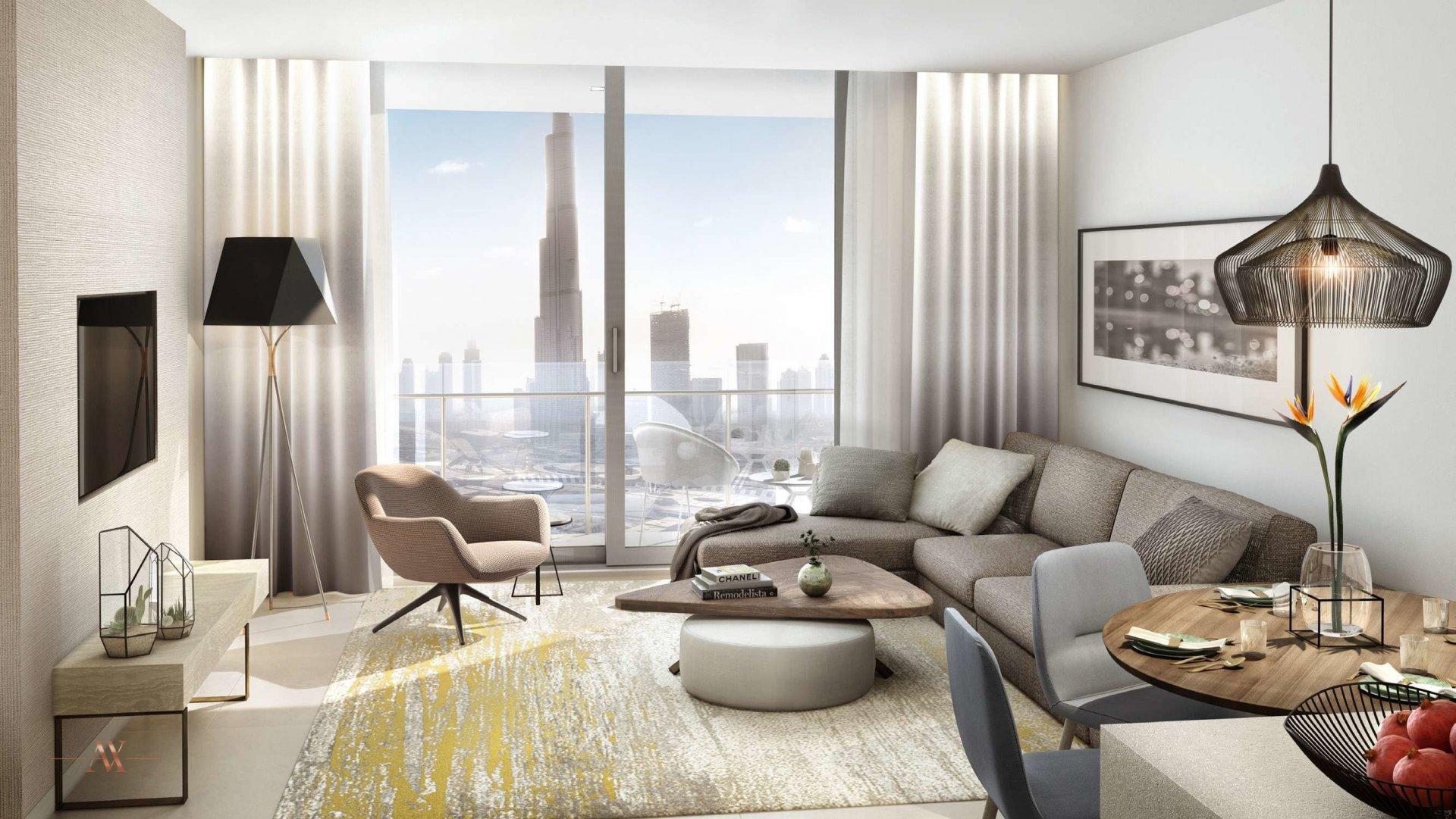 Apartment for sale in Dubai, UAE, 2 bedrooms, 112.5 m2, No. 23657 – photo 1