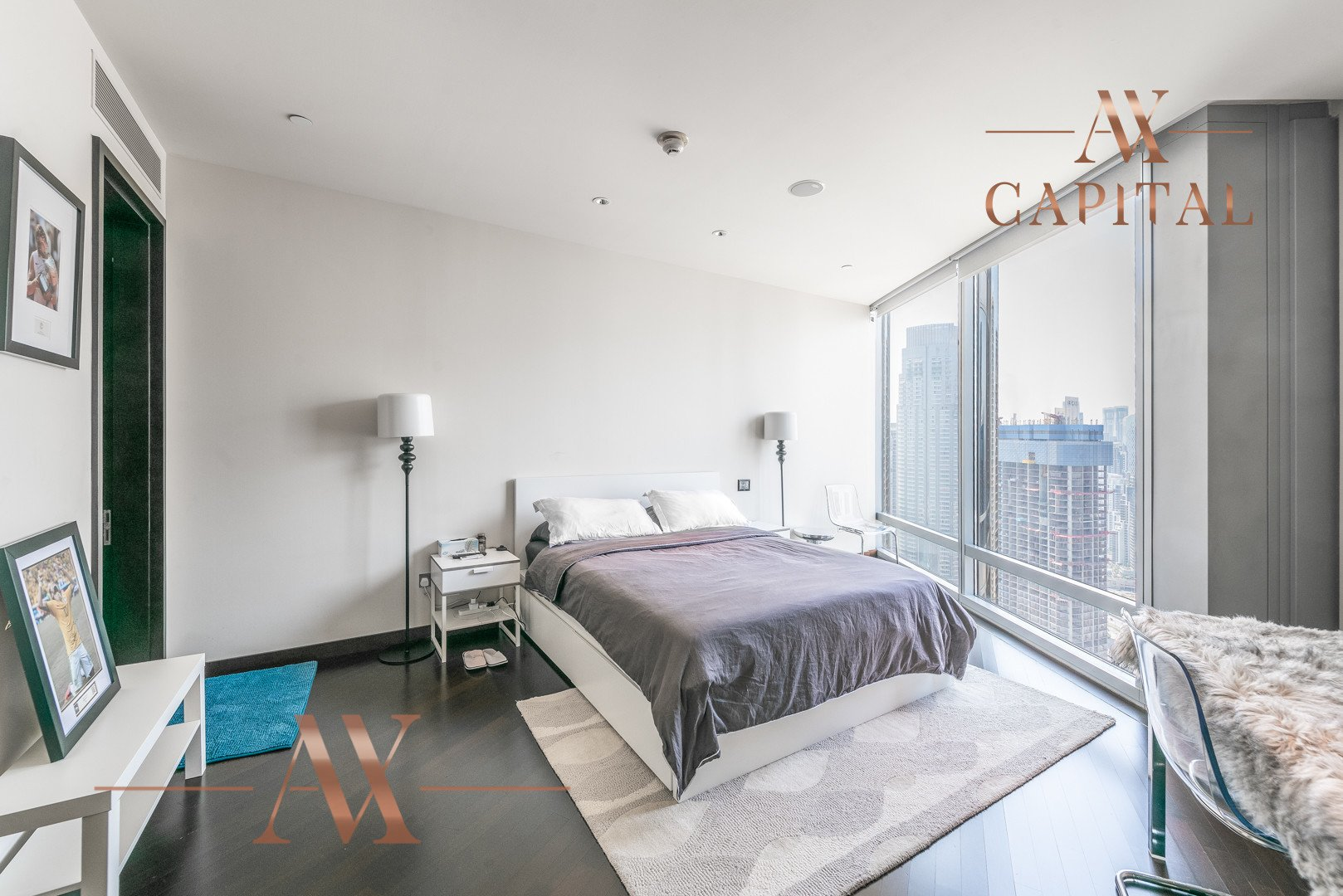 Apartment for sale in Dubai, UAE, 1 bedroom, 101.8 m2, No. 23808 – photo 7