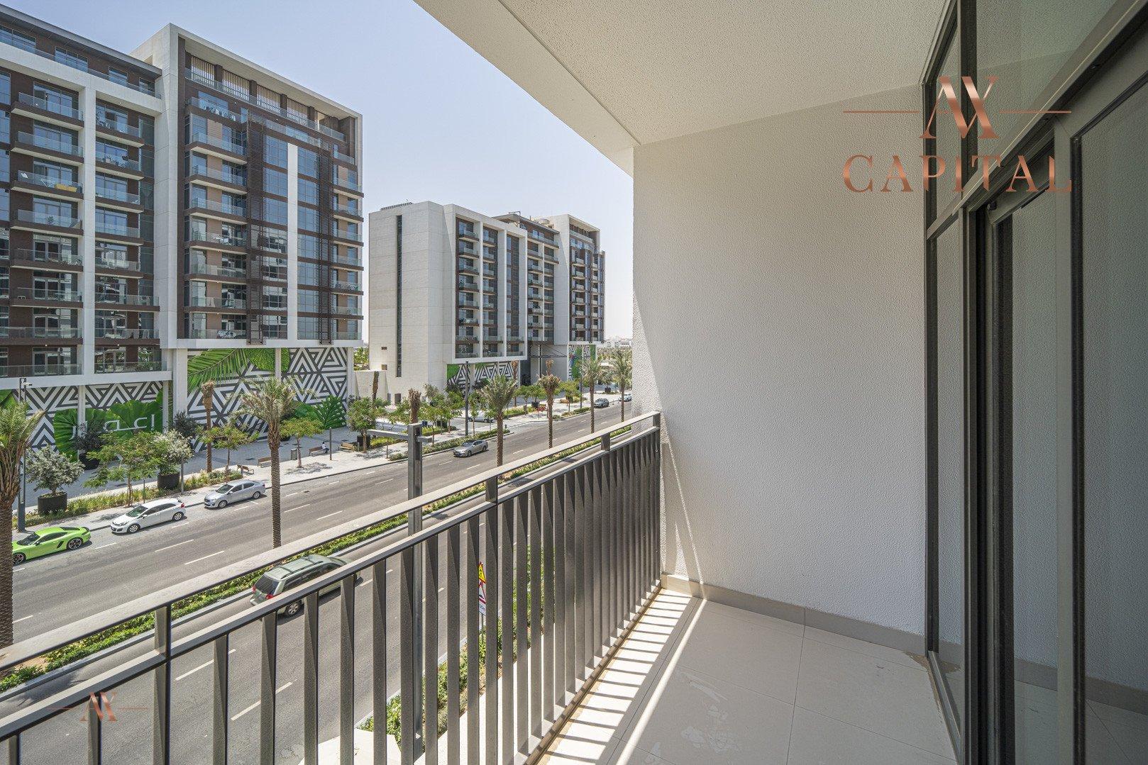 Apartment for sale in Dubai, UAE, 3 bedrooms, 125.8 m2, No. 23643 – photo 7