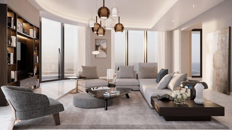 Apartment for sale in Dubai, UAE, 4 bedrooms, 500.1 m2, No. 23670 – photo 10