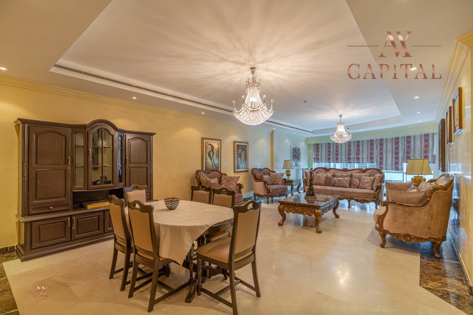 Apartment for sale in Dubai, UAE, 3 bedrooms, 330.1 m2, No. 23627 – photo 9