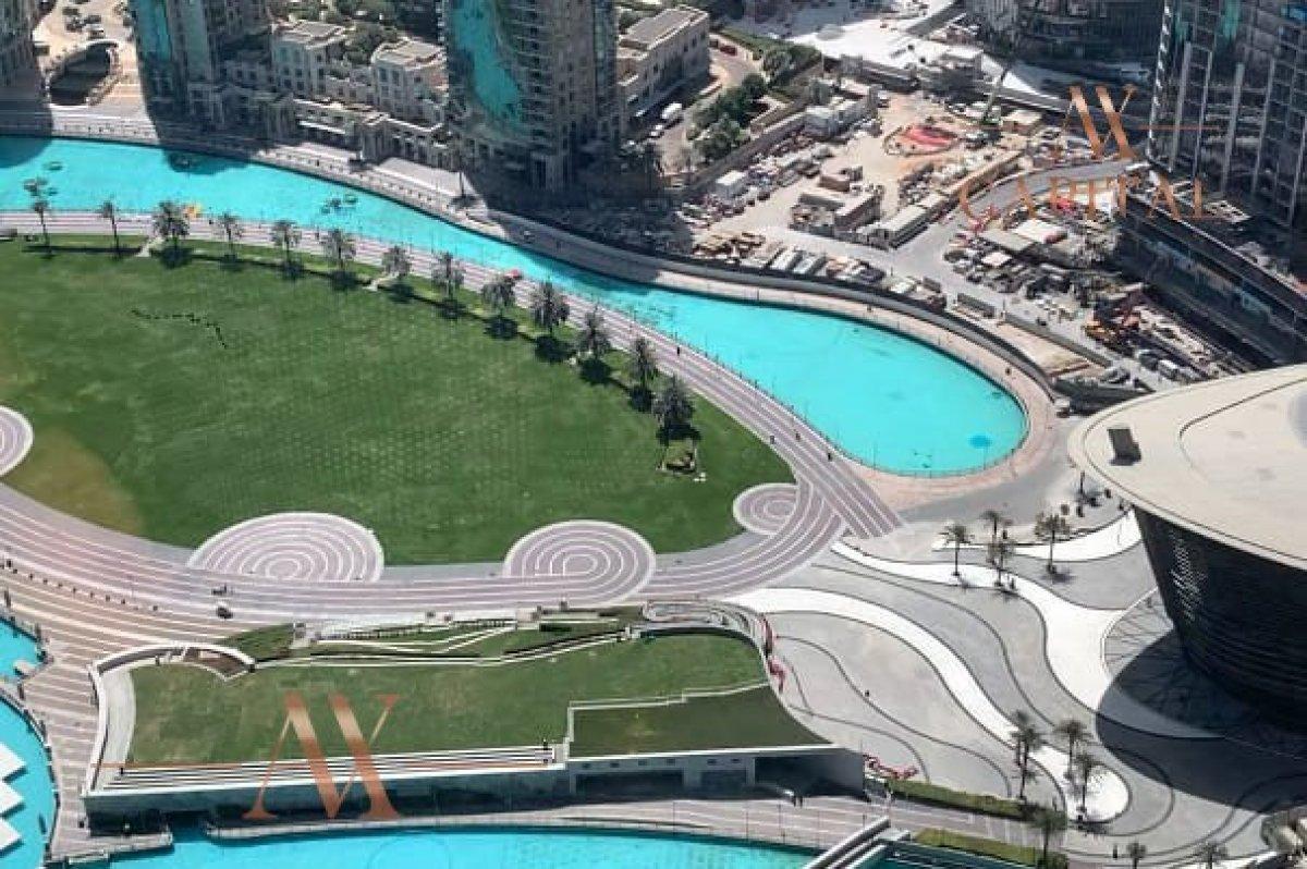 Apartment for sale in Dubai, UAE, 1 bedroom, 101.8 m2, No. 23808 – photo 1