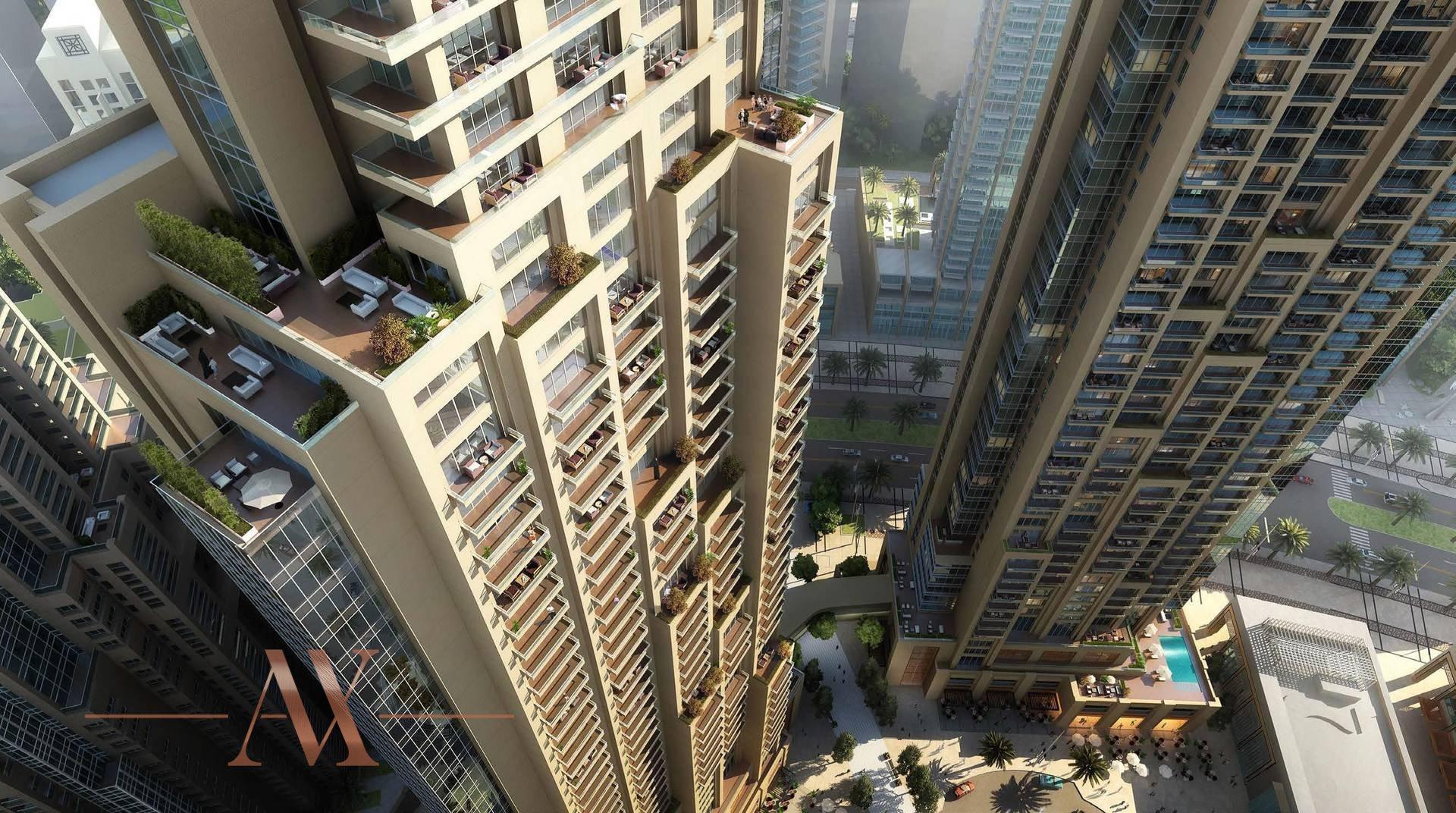 Apartment for sale in Dubai, UAE, 2 bedrooms, 124 m2, No. 23826 – photo 9