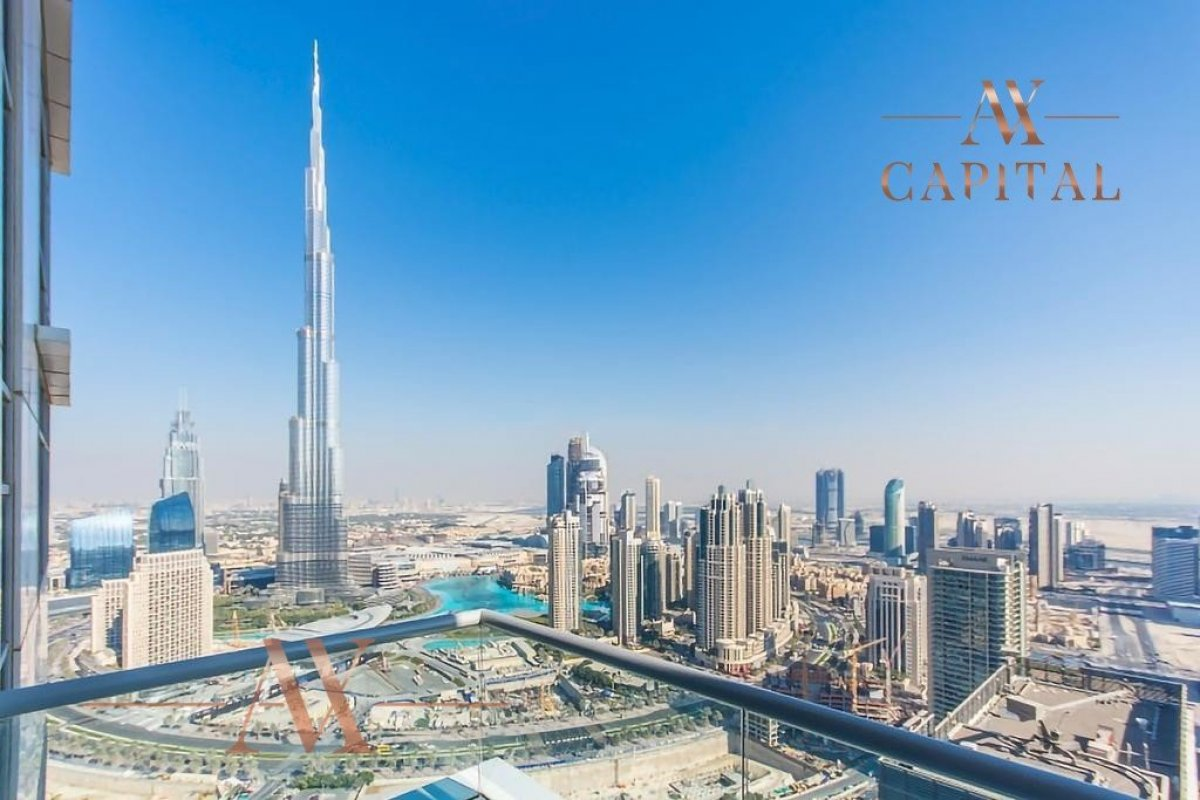 Penthouse for sale in Dubai, UAE, 4 bedrooms, 454.3 m2, No. 23797 – photo 1