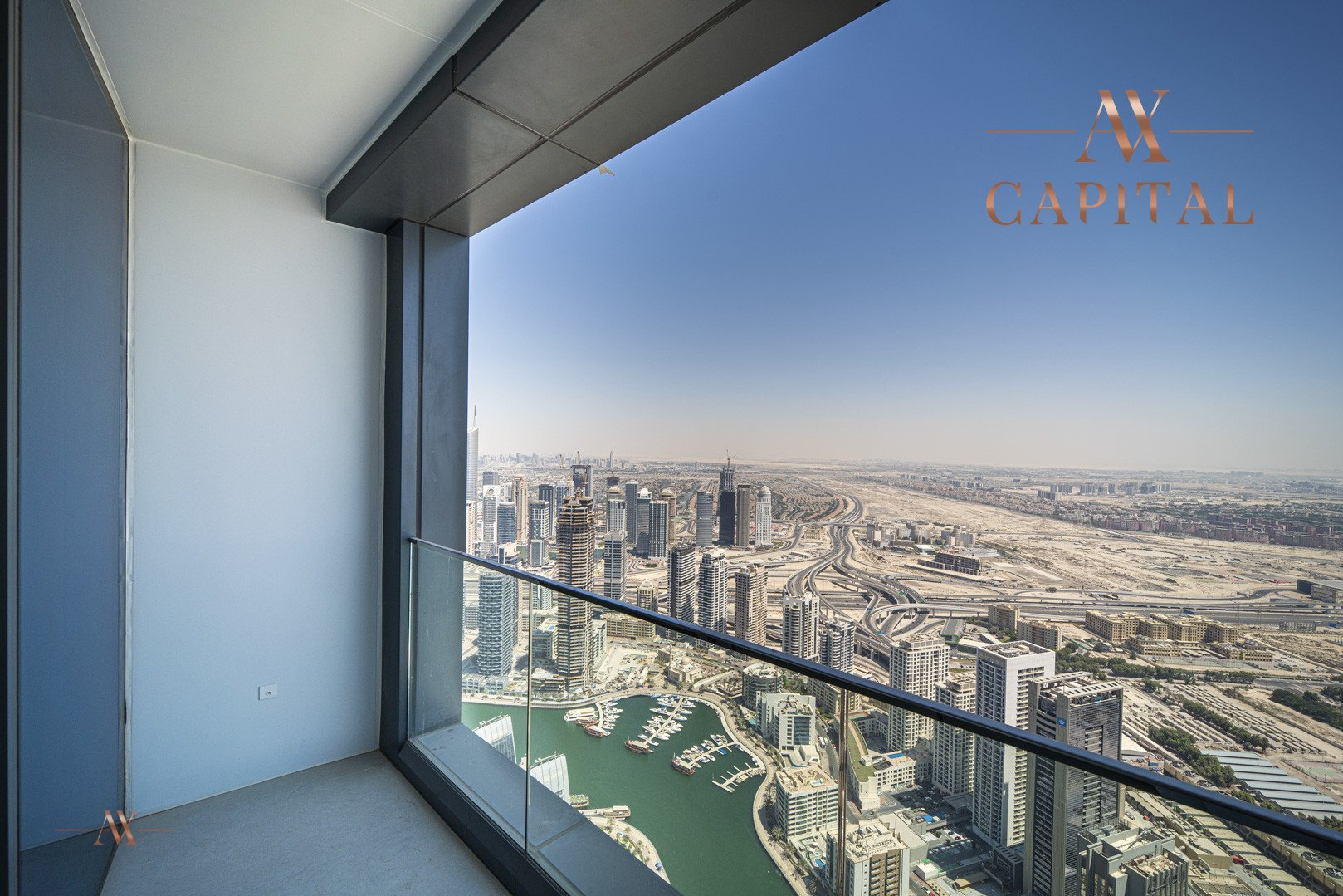 Apartment for sale in Dubai, UAE, 2 bedrooms, 106.7 m2, No. 23500 – photo 3
