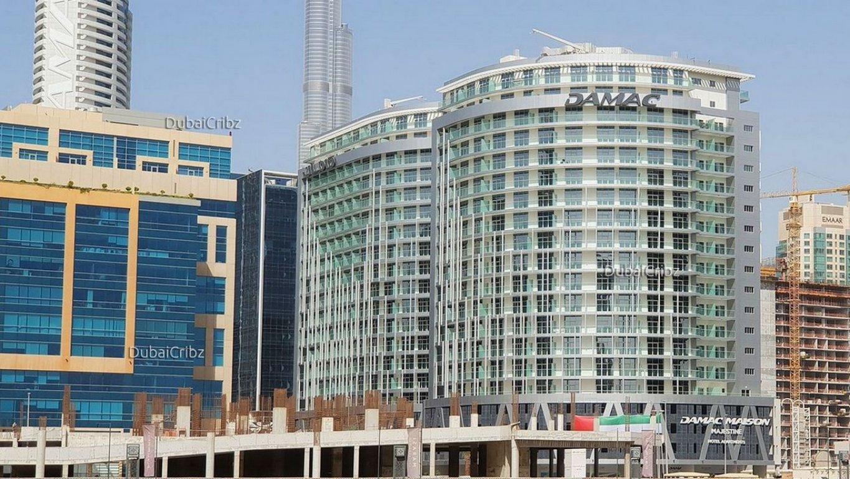 DAMAC MAISON MAJESTINE, Downtown Dubai, UAE – photo 3