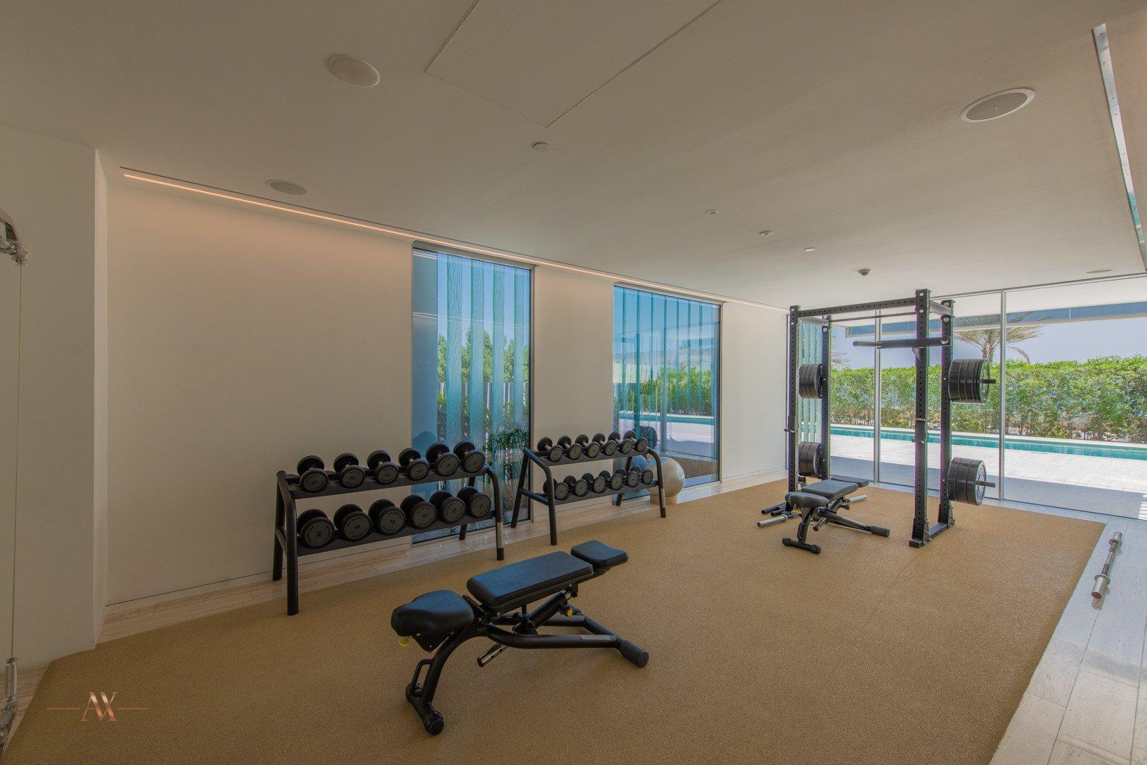 Apartment for sale in Dubai, UAE, 3 bedrooms, 221.7 m2, No. 23601 – photo 4