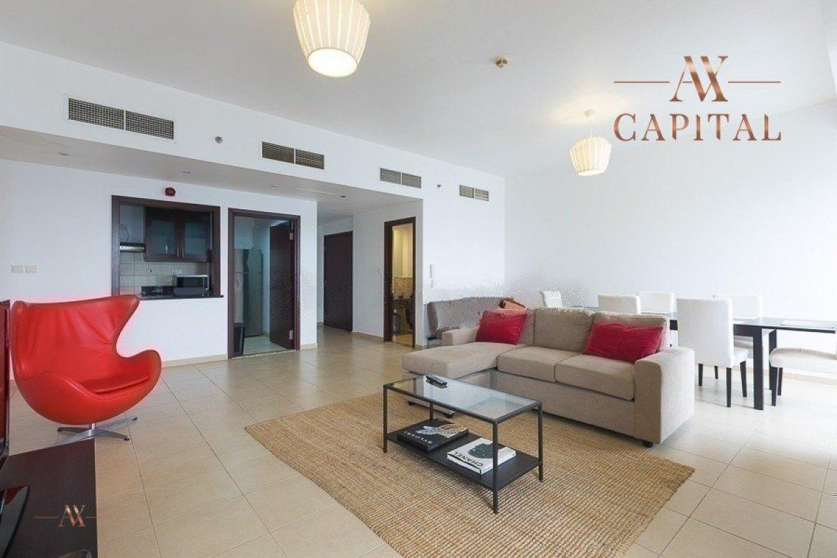 Apartment for sale in Dubai, UAE, 2 bedrooms, 128.4 m2, No. 23579 – photo 1