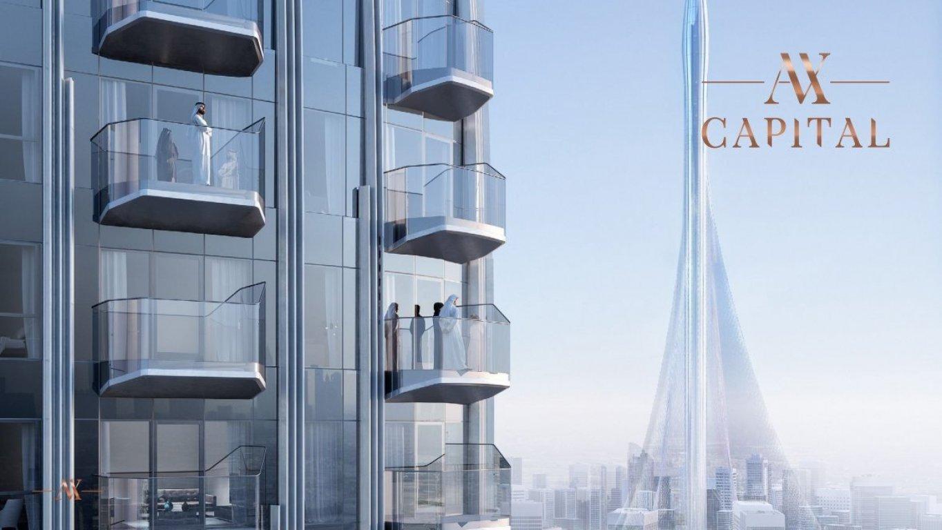 Apartment for sale in Dubai, UAE, 1 bedroom, 81.4 m2, No. 23544 – photo 8
