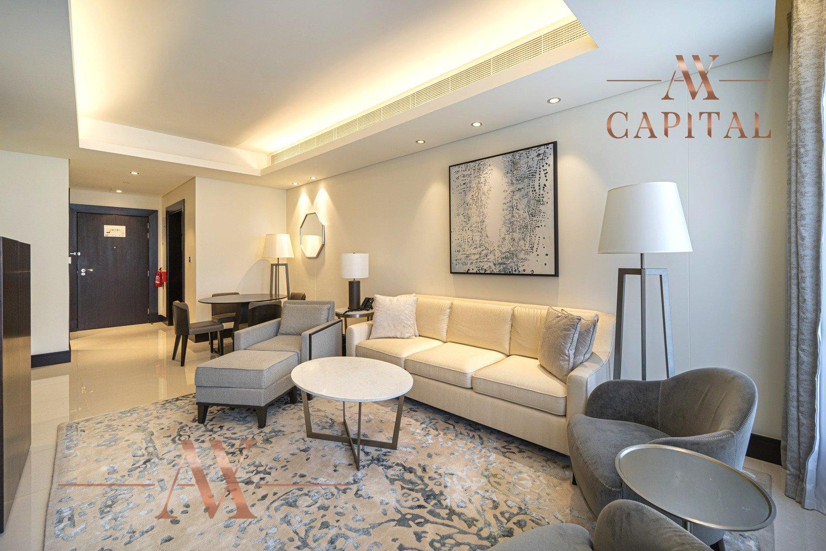 Apartment for sale in Dubai, UAE, 1 bedroom, 81.8 m2, No. 23787 – photo 16