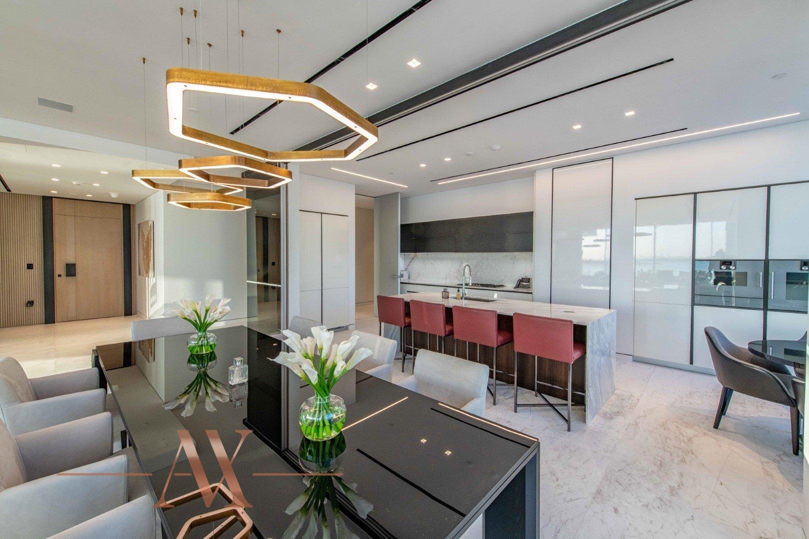 Penthouse for sale in Dubai, UAE, 3 bedrooms, 445.3 m2, No. 23693 – photo 9