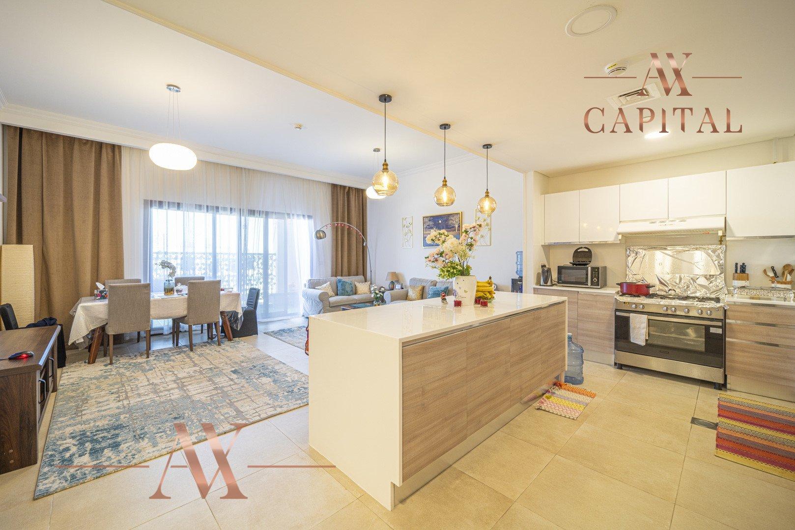 Apartment for sale in Dubai, UAE, 2 bedrooms, 127.4 m2, No. 23724 – photo 13