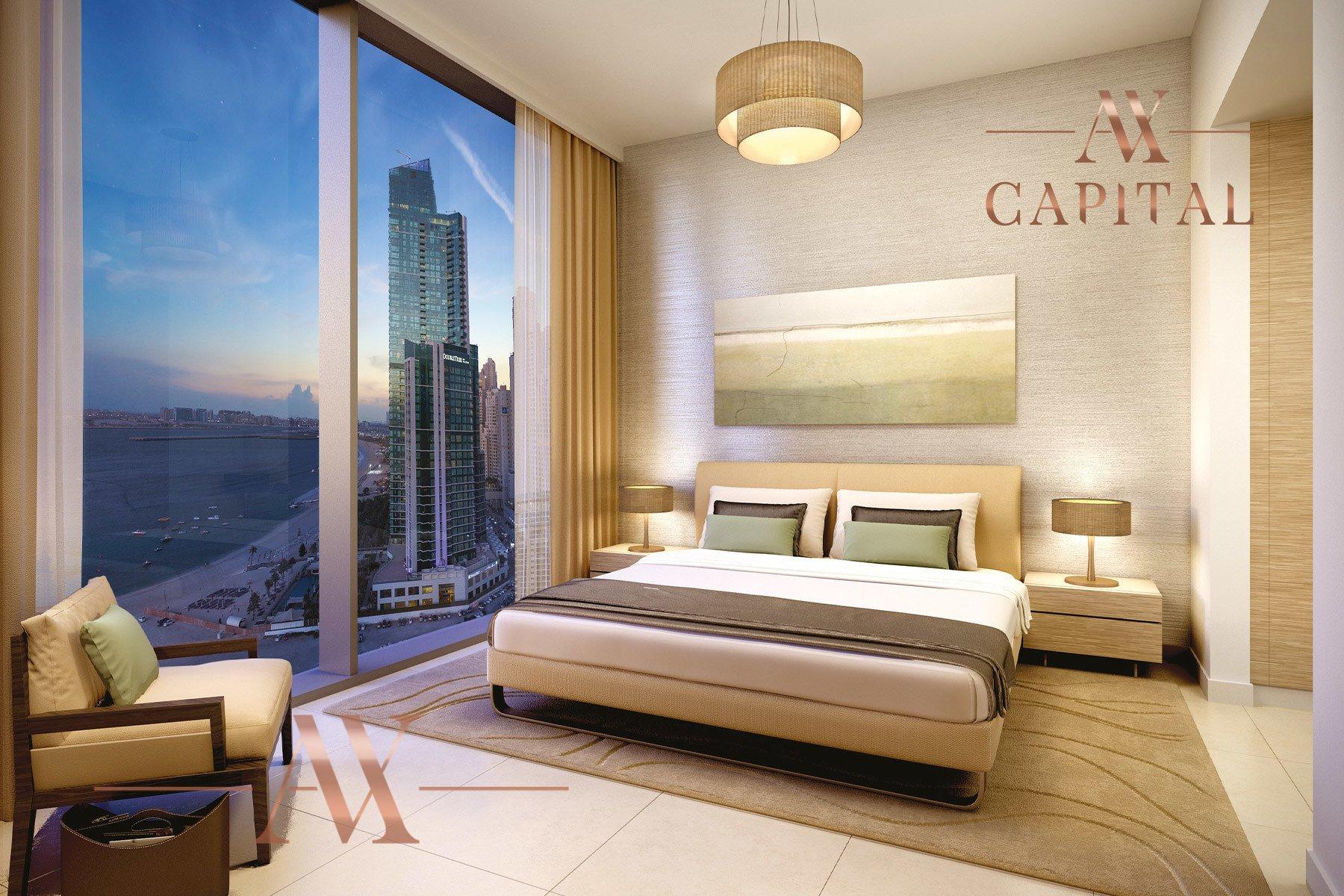 Apartment for sale in Dubai, UAE, 2 bedrooms, 105.8 m2, No. 23763 – photo 1