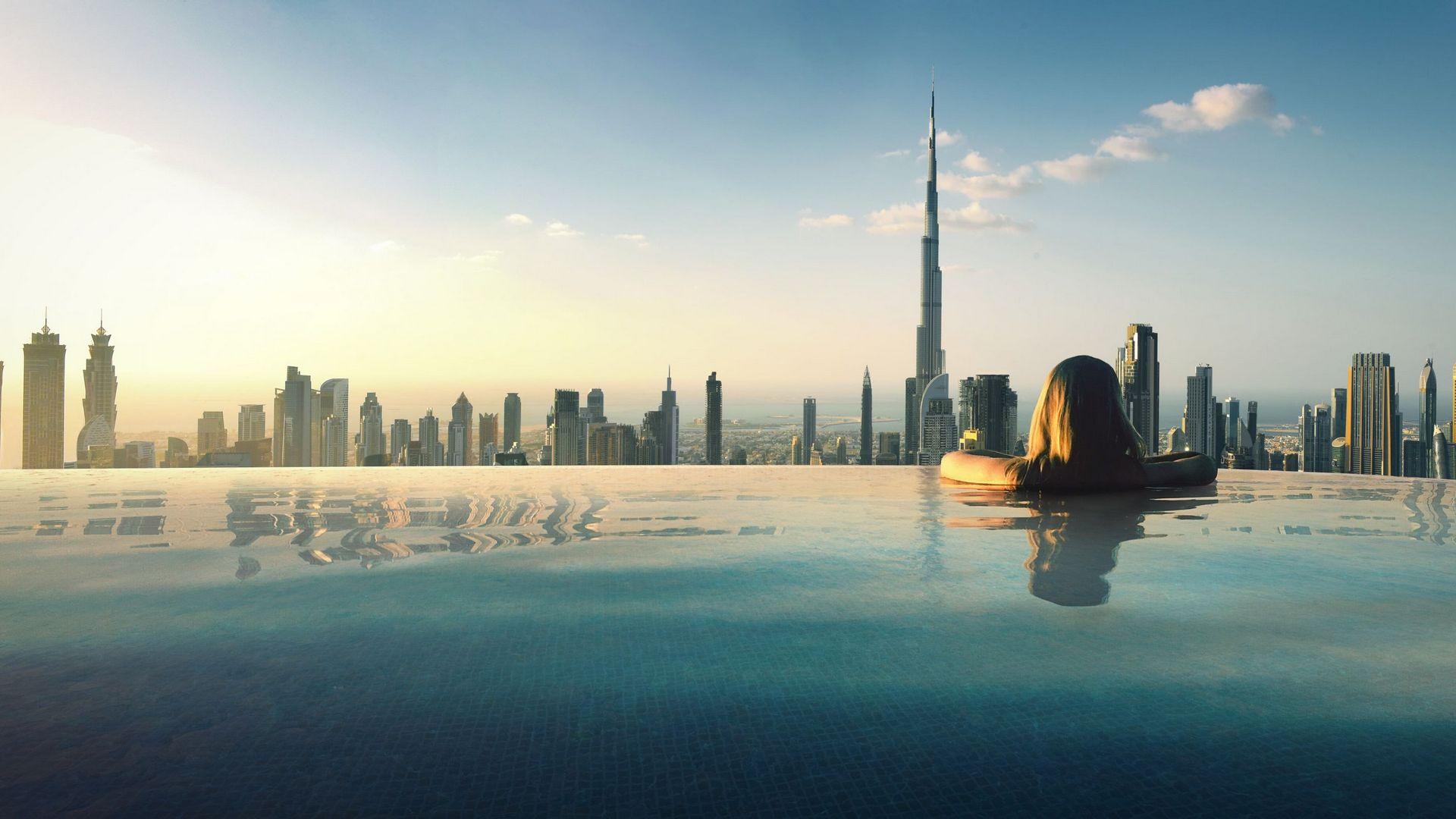 Apartment for sale in Dubai, UAE, 1 bedroom, 104 m2, No. 24038 – photo 4