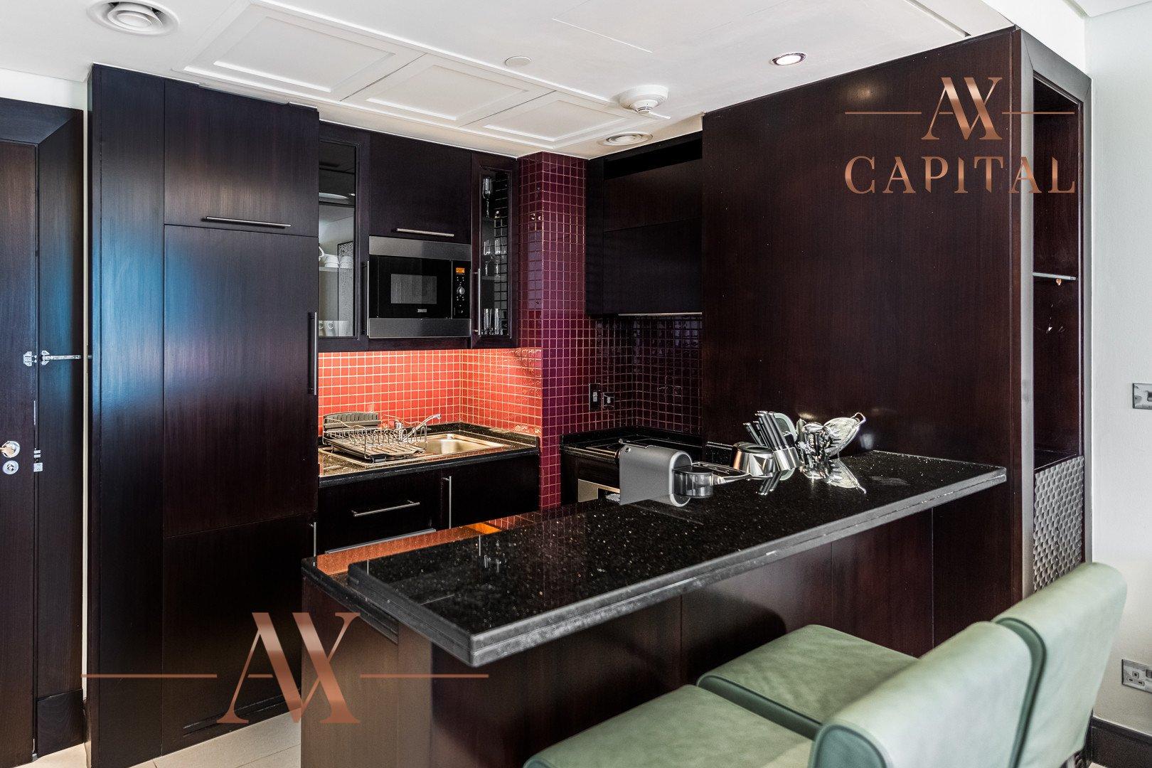 Apartment for sale in Dubai, UAE, 48.2 m2, No. 23741 – photo 5