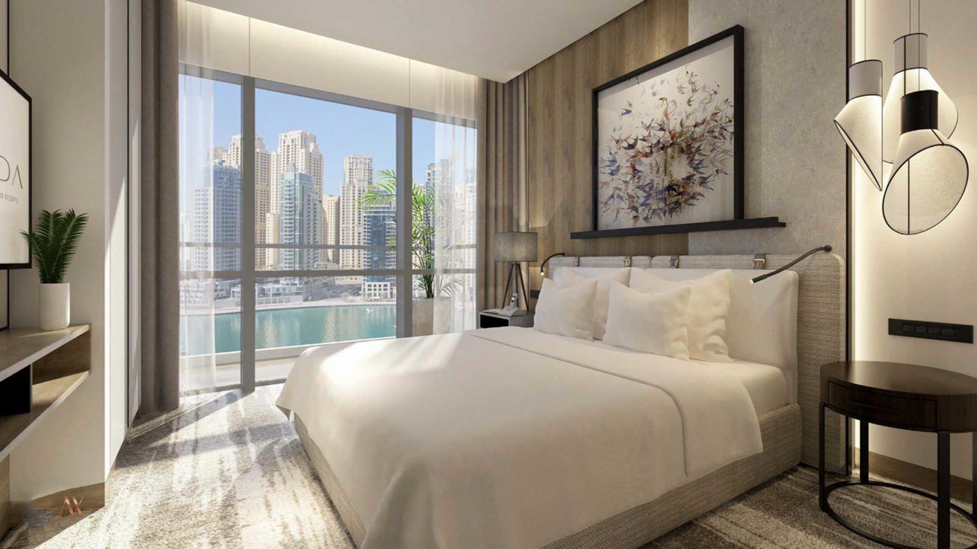 Apartment for sale in Dubai, UAE, 1 bedroom, 69.3 m2, No. 23599 – photo 8