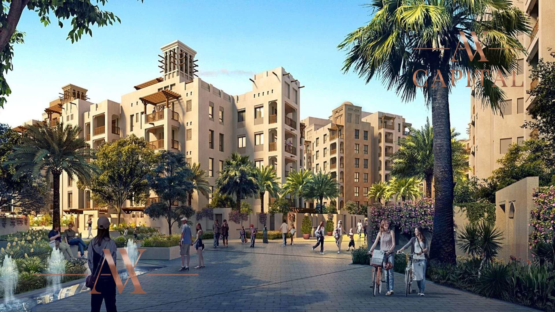 Apartment for sale in Dubai, UAE, 1 bedroom, 75.4 m2, No. 23707 – photo 6