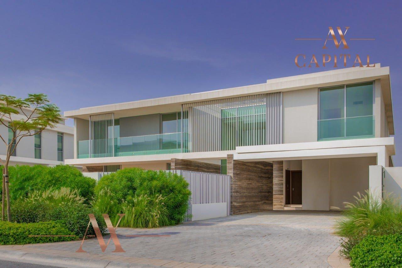 Villa for sale in Dubai, UAE, 7 bedrooms, 855.8 m2, No. 23757 – photo 1