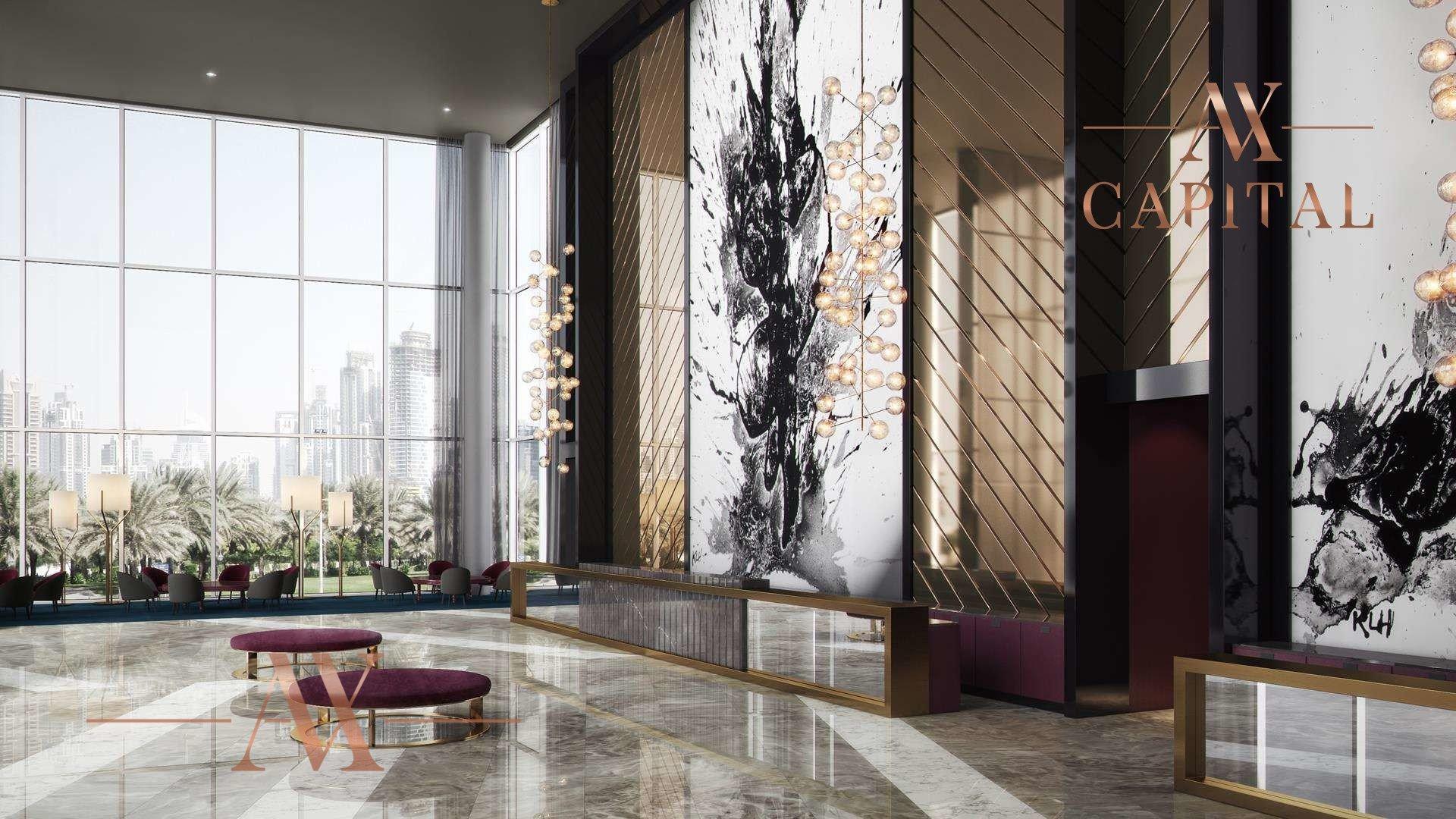 Apartment for sale in Dubai, UAE, 2 bedrooms, 88.9 m2, No. 23699 – photo 6