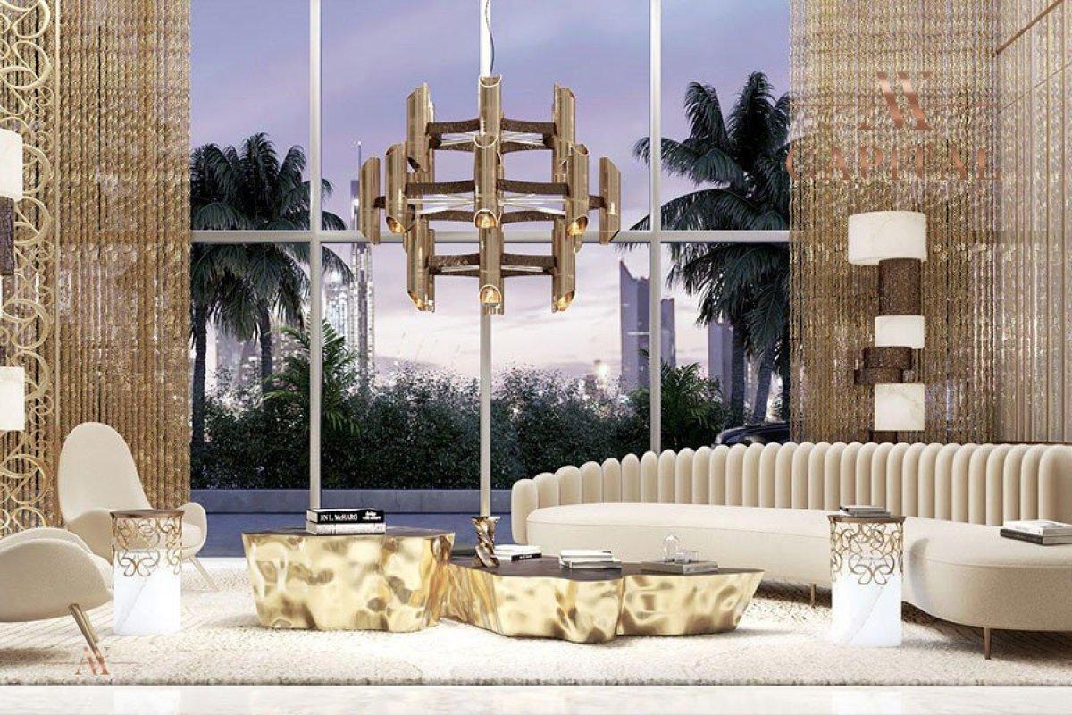 Apartment for sale in Dubai, UAE, 3 bedrooms, 183.9 m2, No. 23529 – photo 4
