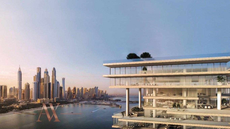 Duplex for sale in Dubai, UAE, 5 bedrooms, 1229 m2, No. 23823 – photo 9