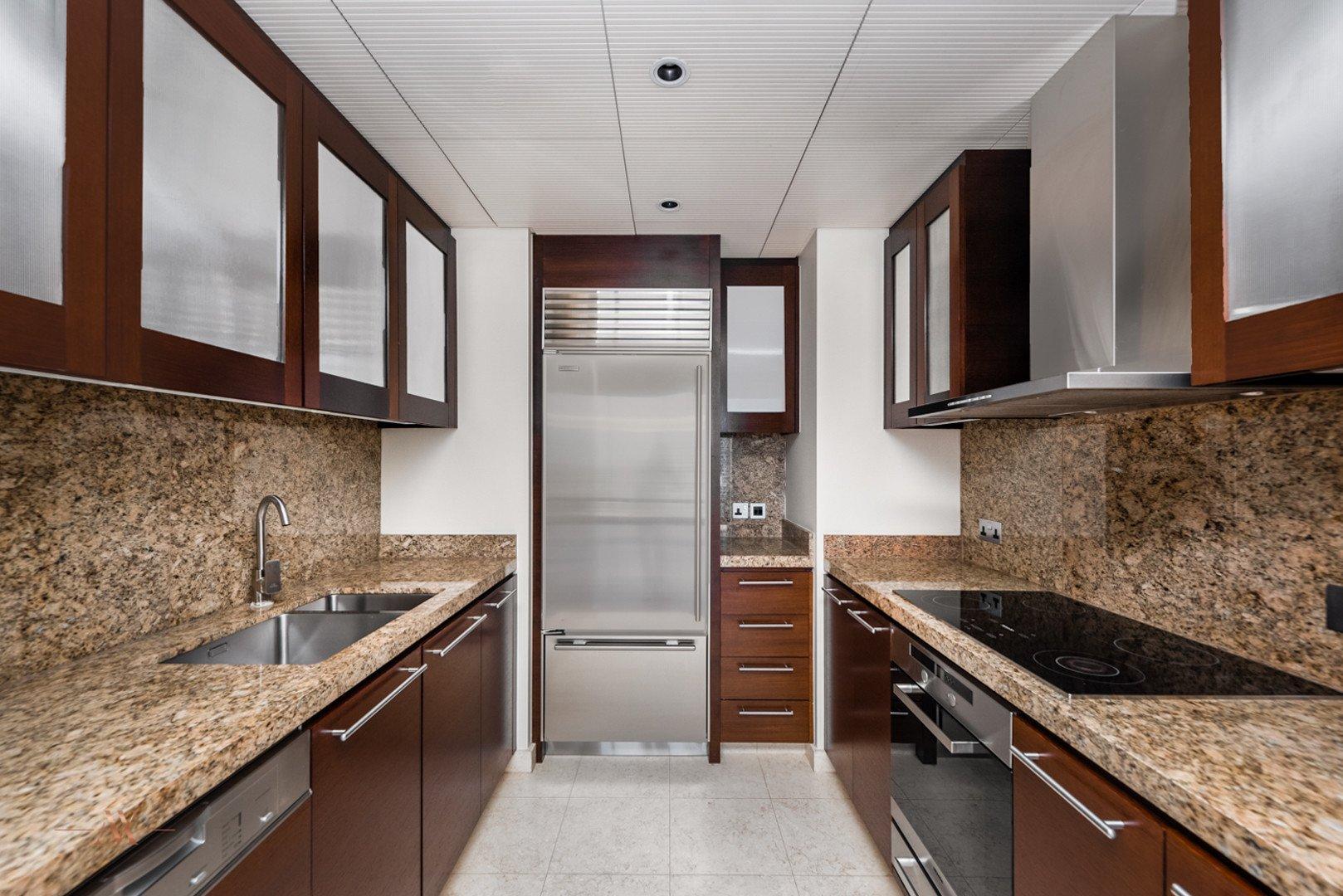 Apartment for sale in Dubai, UAE, 1 bedroom, 102.6 m2, No. 23631 – photo 5