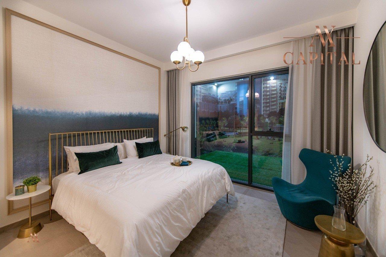 Apartment for sale in Dubai, UAE, 1 bedroom, 60.2 m2, No. 23614 – photo 3