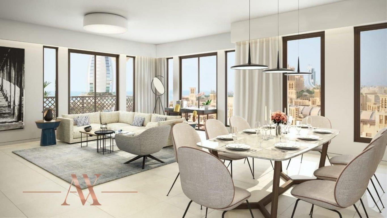 Apartment for sale in Dubai, UAE, 4 bedrooms, 283 m2, No. 23815 – photo 1
