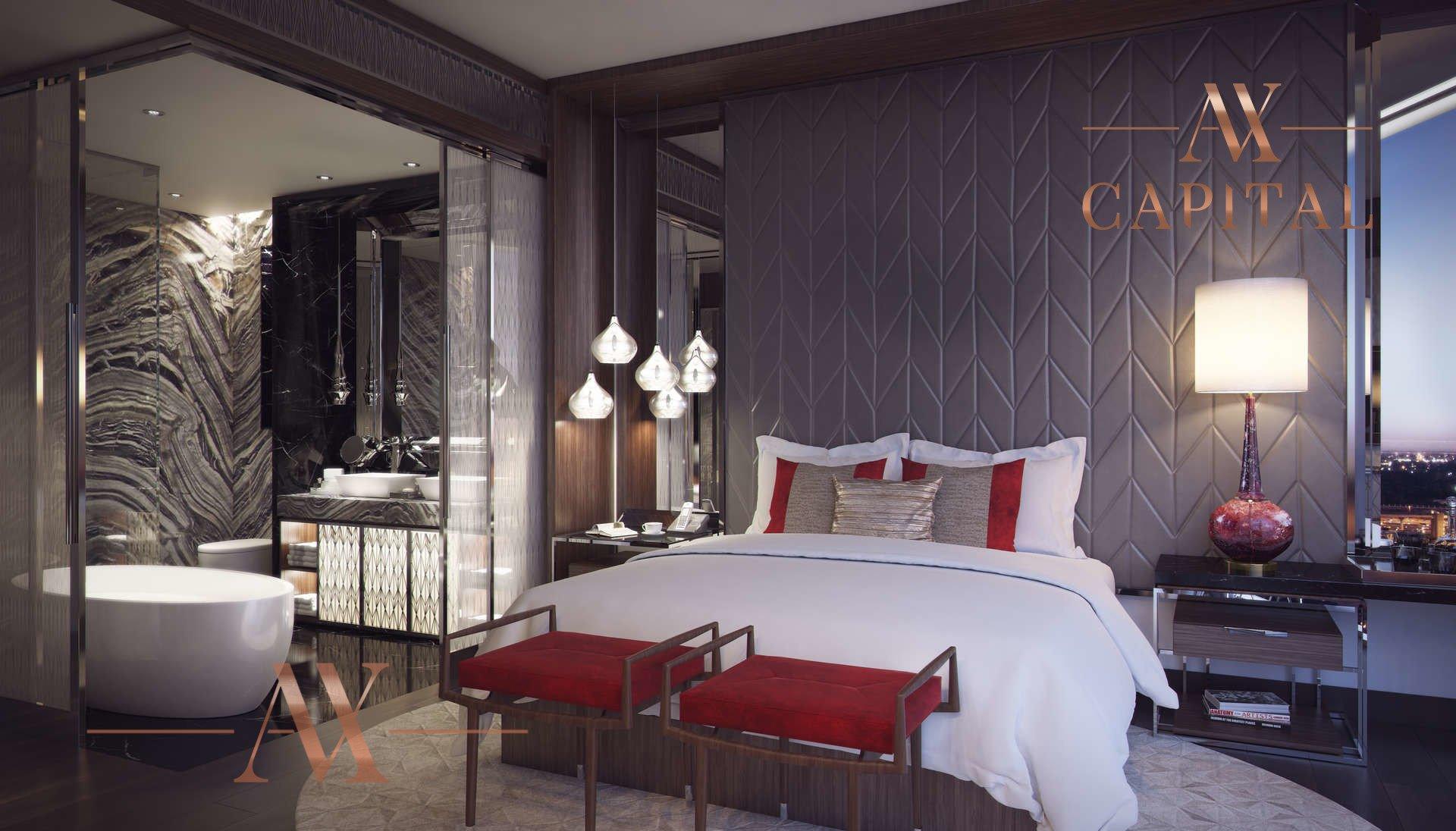 Apartment for sale in Dubai, UAE, 2 bedrooms, 88.9 m2, No. 23699 – photo 9