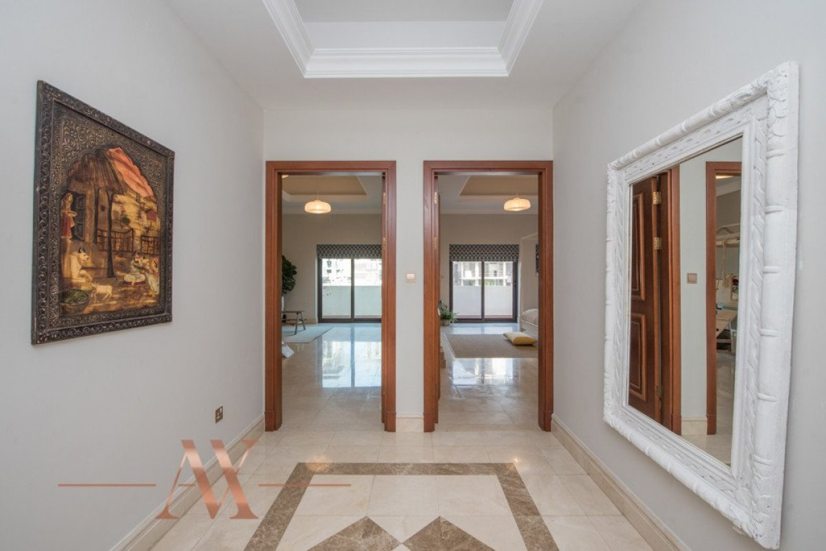 Townhouse for sale in Dubai, UAE, 3 bedrooms, 483.1 m2, No. 23709 – photo 5