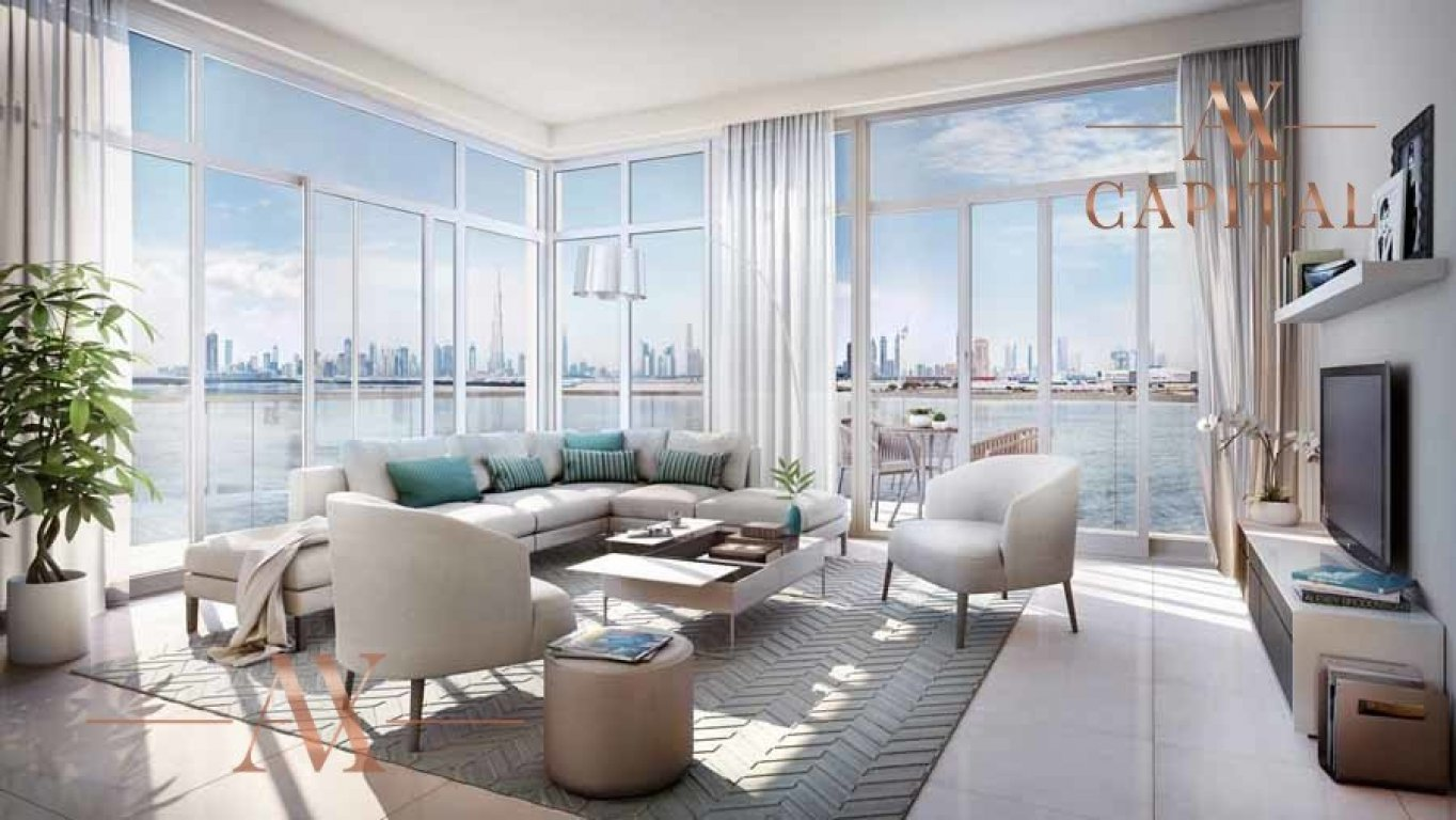 Apartment for sale in Dubai, UAE, 2 bedrooms, 124.5 m2, No. 23718 – photo 4