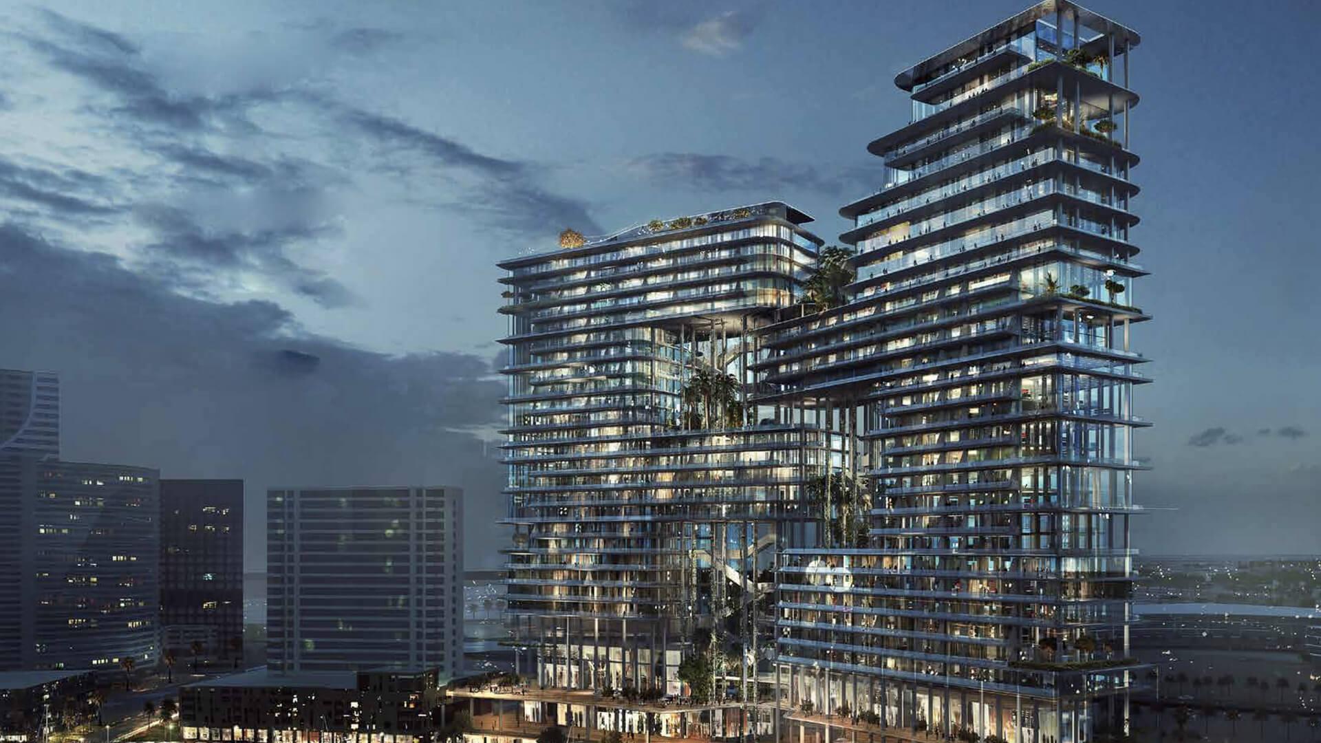 Apartment for sale in Dubai, UAE, 2 bedrooms, 372 m2, No. 24059 – photo 5