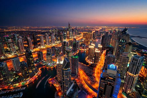 Villas - new trend of Dubai real estate market