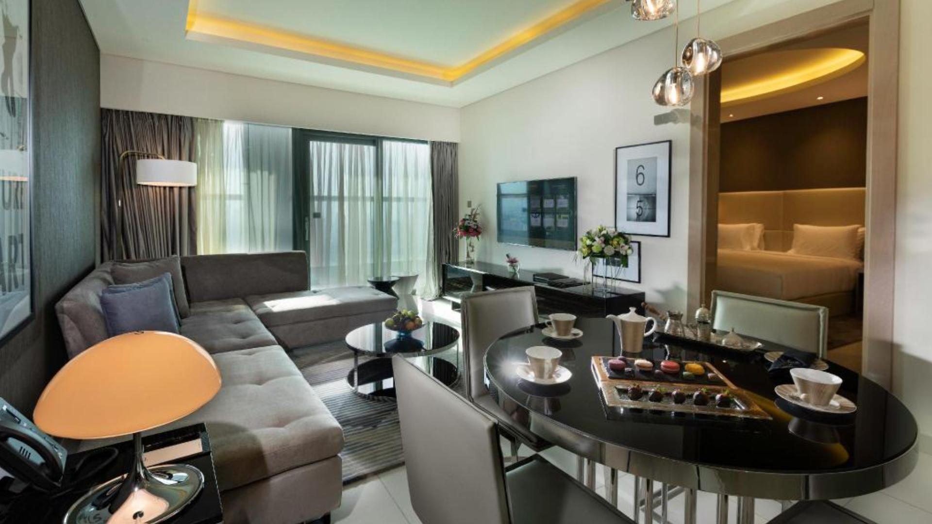 Apartment for sale in Dubai, UAE, 2 bedrooms, 153 m2, No. 24291 – photo 4