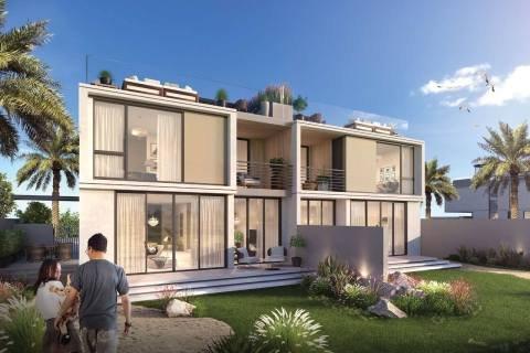 Buying a villa in Dubai