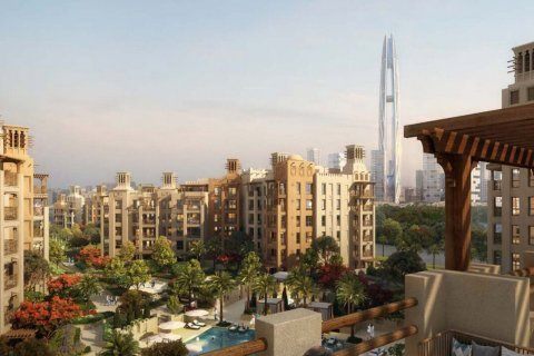 Dubai property sales hit record high in late August