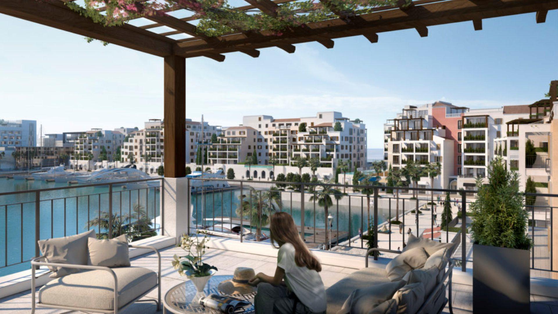 Apartment for sale in Dubai, UAE, 1 bedroom, 69 m2, No. 24283 – photo 4