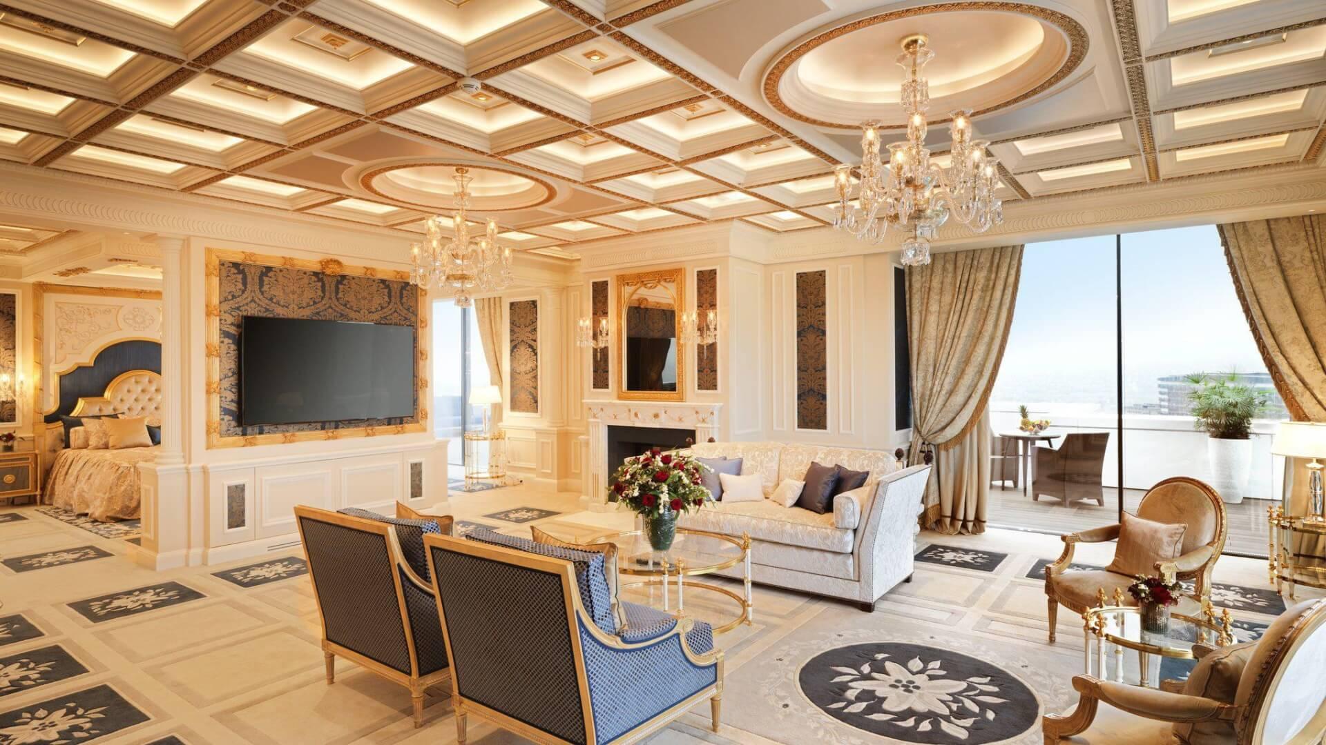 Apartment for sale in Dubai, UAE, 2 bedrooms, 197 m2, No. 24223 – photo 5