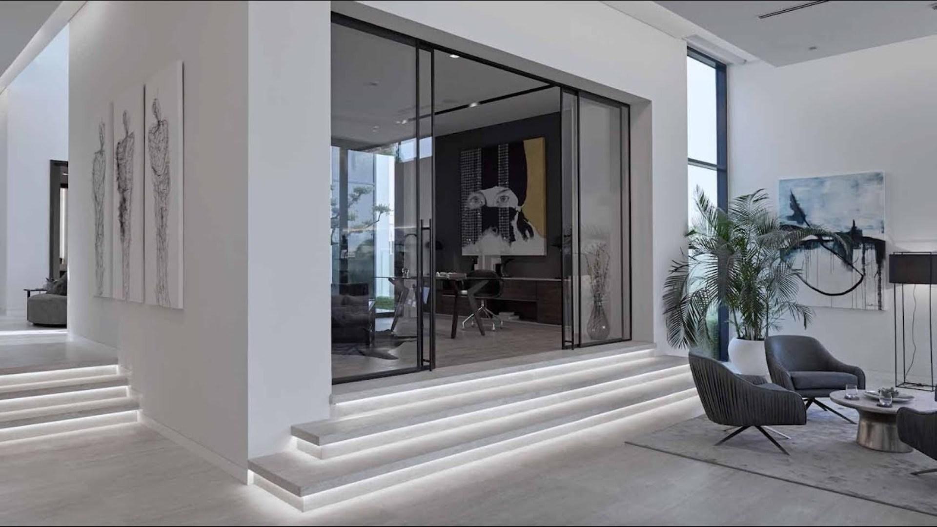 Villa for sale in Dubai, UAE, 6 bedrooms, 1117 m2, No. 24250 – photo 8