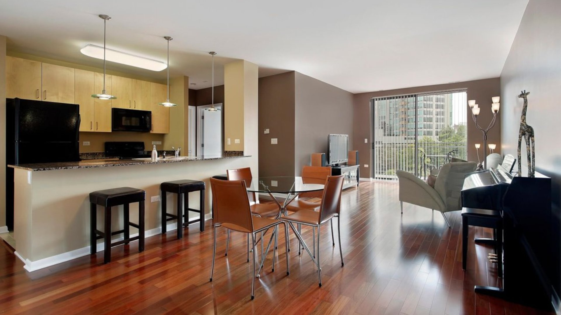Penthouse for sale in Dubai, UAE, 3 bedrooms, 278 m2, No. 24274 – photo 3