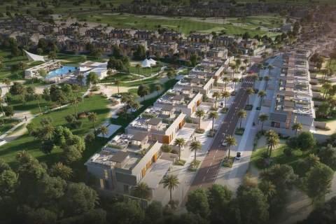 TOP-10 most expensive villas in Dubai